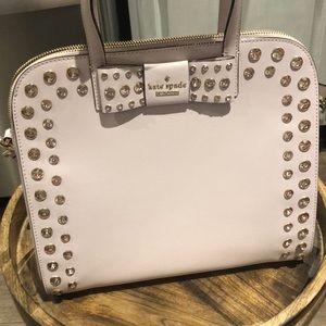 Kate Spade Merriam Bag {light pink}